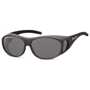 OVER GLASSES SUNGLASSES | (Fit Over)