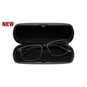 READING GLASSES CASE | (Stiff)