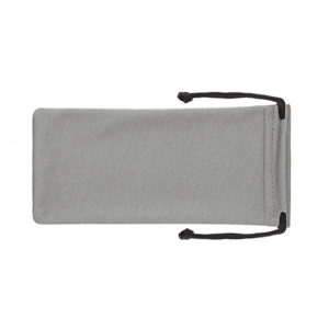 SOFT POUCH | (Grey)
