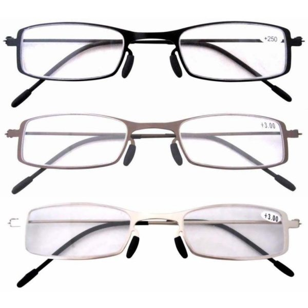 Ready Made Reading Glasses
