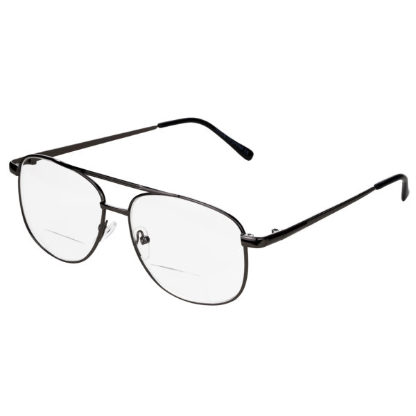 Bifocal Reading Glasses for Men