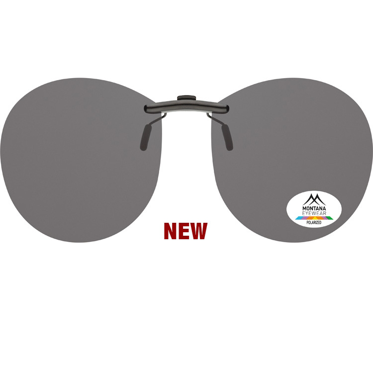 6085faabf208 ROUND CLIP ON SUNGLASSES
