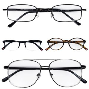 FASHIONABLE READING GLASSES UK FOR MEN AND WOMEN