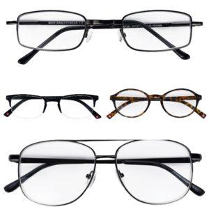 2.50 reading glasses
